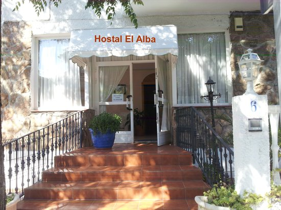Hostal El Alba: getlstd_property_photo