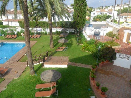 Club La Riviera Crown Resort: La Riviera