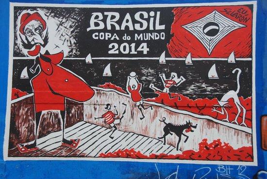 Lapa 40 Graus: In attesa dei Mondiali