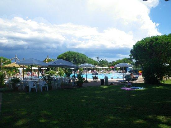 Argentario Camping Village: piscine