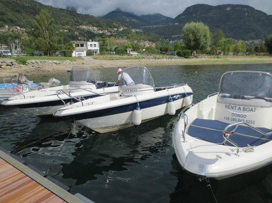 Newton - Rent a Boat