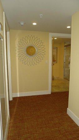 Residence Inn by Marriott St. Petersburg / Treasure Island : hallway