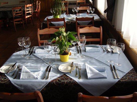 Gasthof Sonne: Restaurant