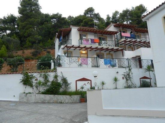 Villa TeoZenia: abitazione