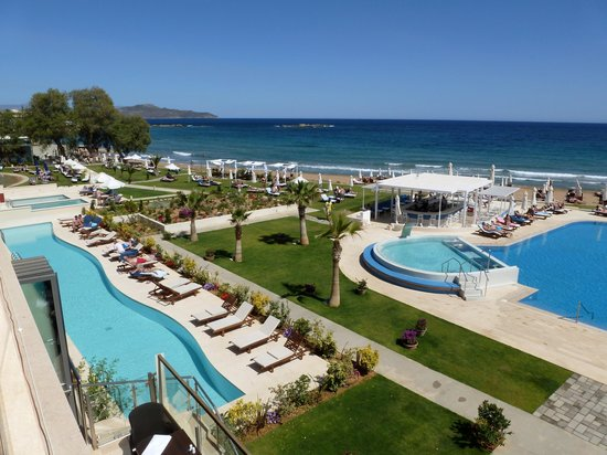 TUI SENSIMAR KALLISTON Resort & Spa by ATLANTICA: Kalliston-1