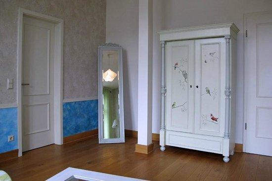 "Pension Stellwerk: Stellwerk - Zimmer ""Ilse"""