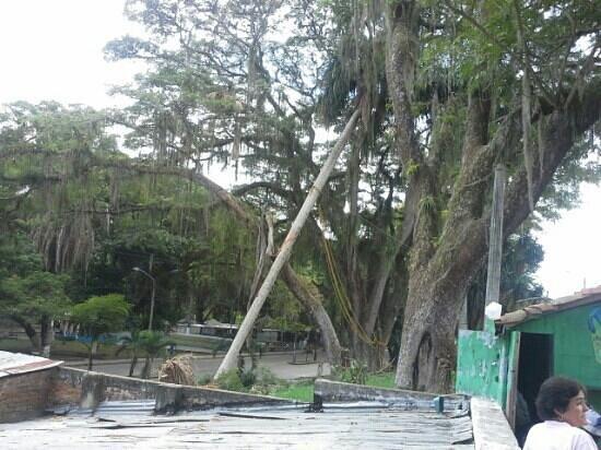 Cartago, Κολομβία: parque la Isleta