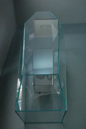 "Collection Lambert: ""Bara"" di cristallo"