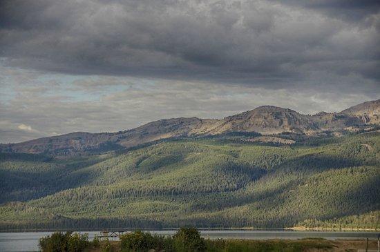 Yellowstone Holiday RV Campground & Marina: Yellowstone Holiday RV and Campground