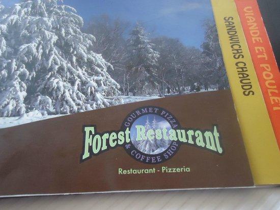 Forest Restaurant : 2