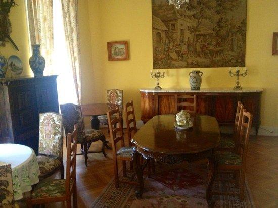 matsalen photo de chambre et table d 39 hote le blason nice tripadvisor. Black Bedroom Furniture Sets. Home Design Ideas