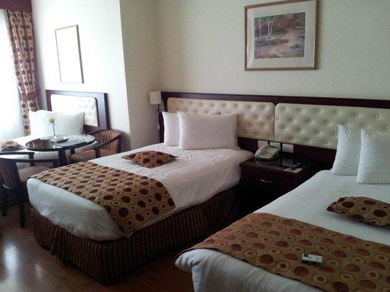 Larsa Hotel: Triple toom - Amazing !!!