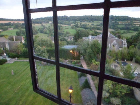 Court House Manor: View from Othello