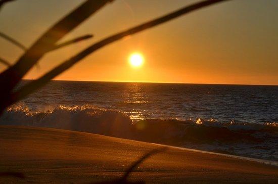 Sunelia La Pointe du Medoc : la plage