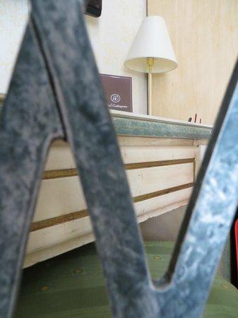 Hotel Gattapone: Foto 5