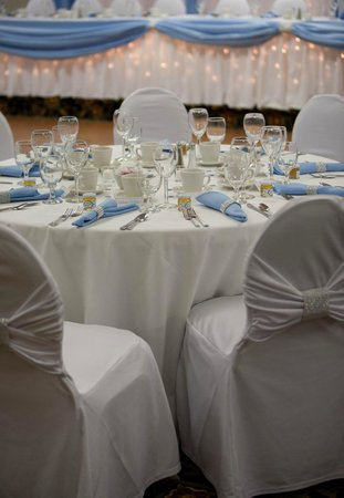 Forest Golf and Country Hotel: Wedding