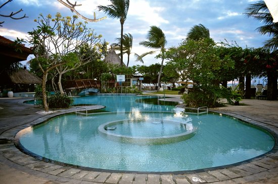 Grand Mirage Resort & Thalasso Spa - Bali