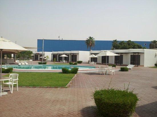 Pearl Beach Hotel: Pool