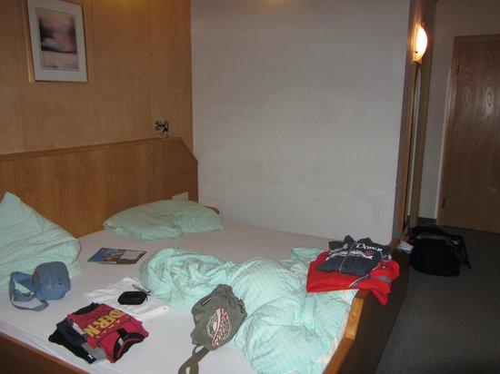 Aktiv Hotel Karnia: camera