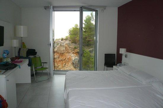 Agora Spa & Resort: Habitación 3612