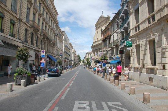 Rue de la République : Rue de la Republique 3