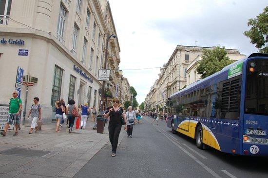 Rue de la République : Rue de la Republique 2