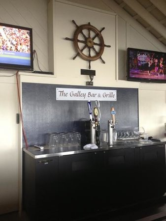 The Galley Bar and Grille