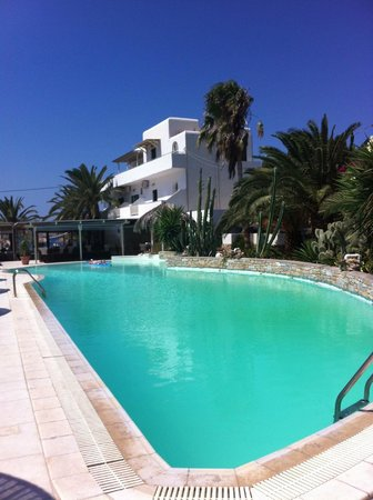 The Corali Hotel: Corali pool