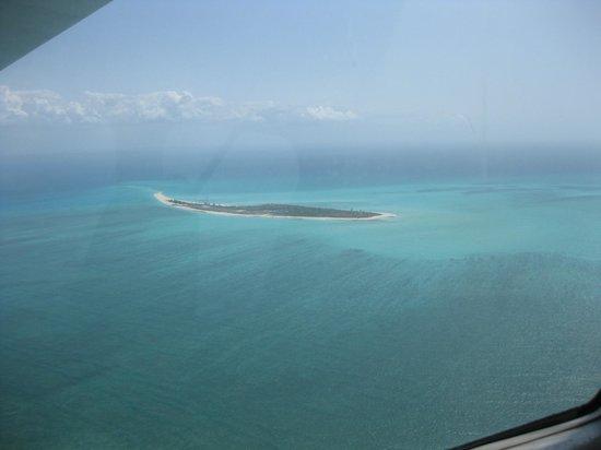 Anantara Medjumbe Island Resort: vista 02