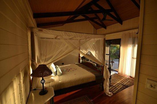 Anantara Medjumbe Island Resort: camera
