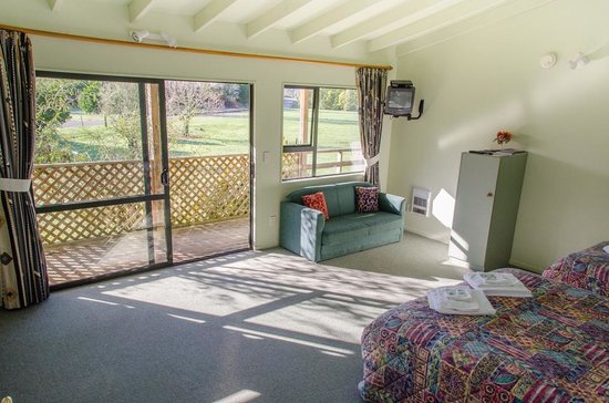 Abel Tasman Stables: comfy and leisure place to stay