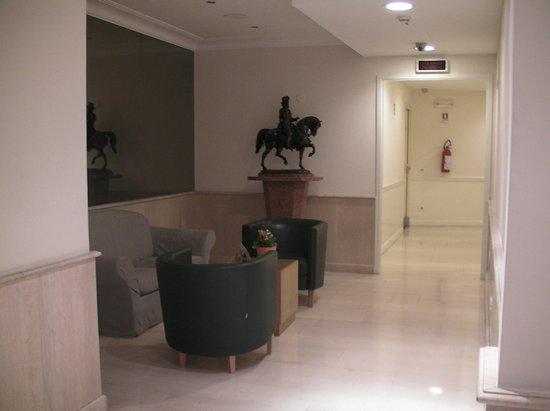 Best Western Globus Hotel: idem