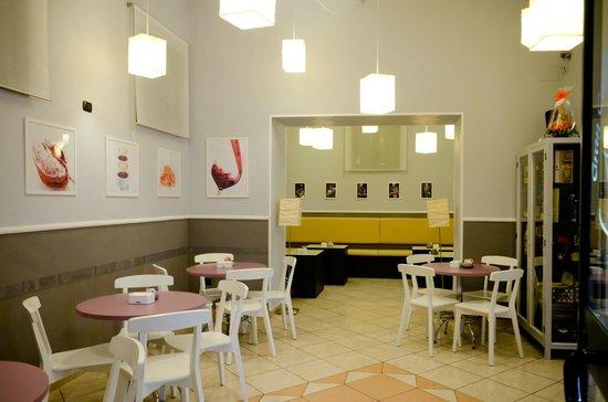 Gran Caffe Via Roma