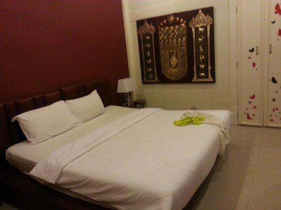 Papillon Resort: Room