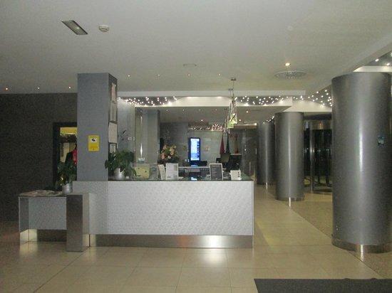 abba Granada Hotel: BAR