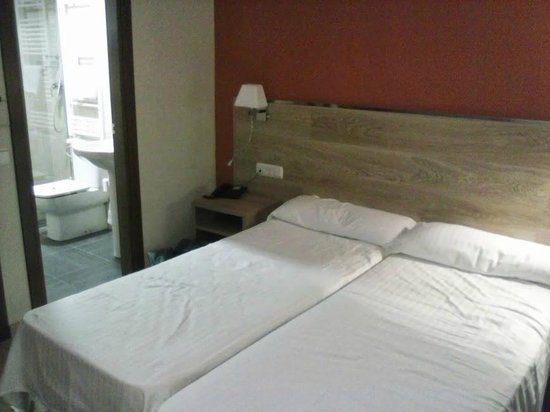 Hotel Solana: Habitación doble