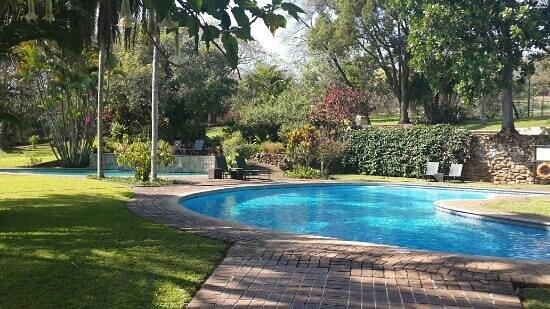 aha Casa do Sol: Pool Area