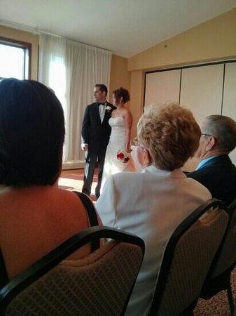 Estrimont Suites & Spa: magnifique pour un mariage en toute intimite
