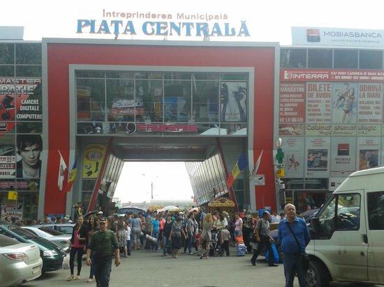 Piaţa Centrală