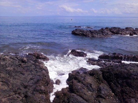Hotel Riu Guanacaste: beautiful scenery