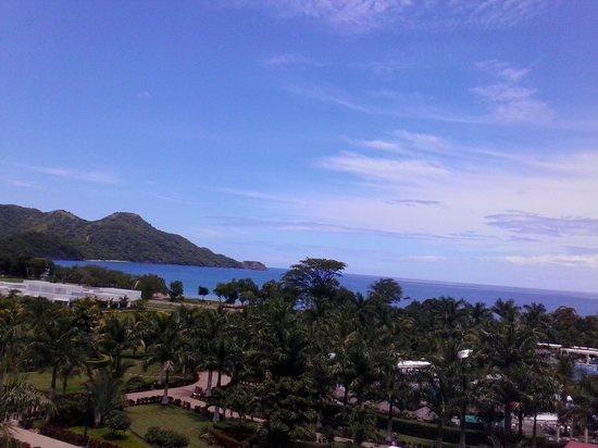 Hotel Riu Guanacaste: great weather