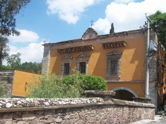 Mision Guanajuato: Uma vista linda!