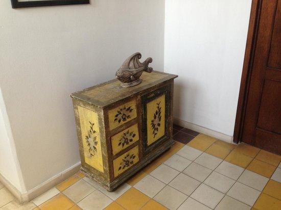 Hotel Machado: rest area