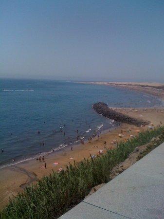 Hotel Green Field: beautful beach