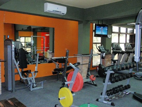 Hotel Planet Oasis - fitness Planet Gym
