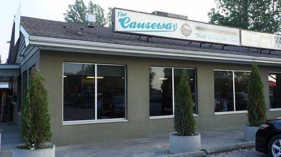 The Causeway Restaurant