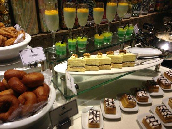 Cafe Marco Davao: More DESSERTS
