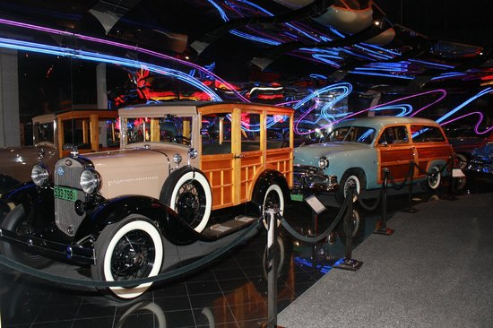 Car Museum Los Angeles >> Car Museum Los Angeles Auto Car Reviews 2019 2020