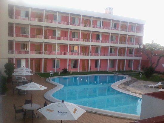 Hotel Maria del Carmen: Maria del Carmen