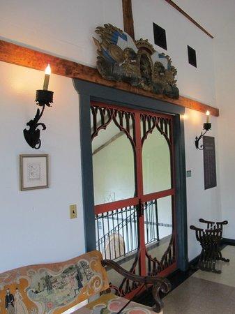 Nantucket Historical Association Walking Tours: House 3